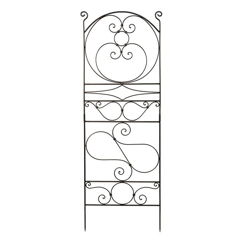 Achla Designs Ferro Firenze Trellis I by Minuteman International