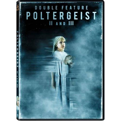 Poltergeist II / Poltergeist III: Double Feature