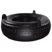 Swing Set Stuff Inc. Deluxe Rotomolded Tire (Black)