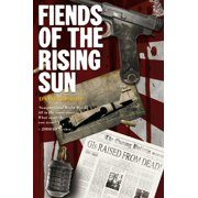 Fiends of the Rising Sun - eBook