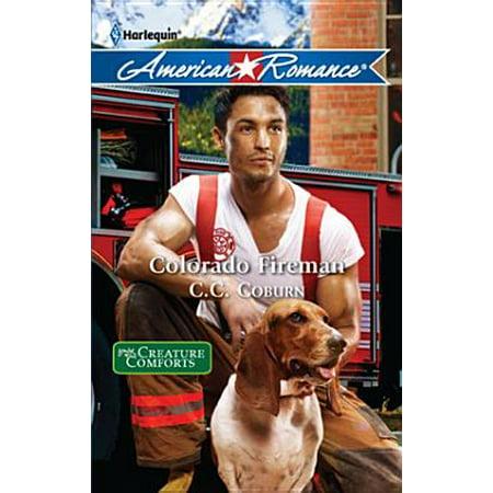 Colorado Fireman - eBook](Fireman Information For Kids)