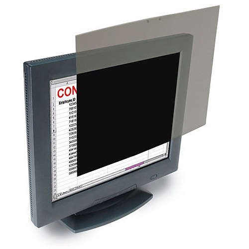 "Kensington K55781WW Privacy Screen for 19"" LCD Monitors"