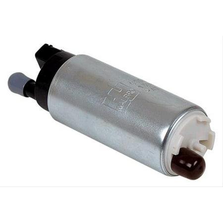 Walbro Fuel Pump Install - Genuine Walbro GSS436 114LPH Intank Fuel Pump
