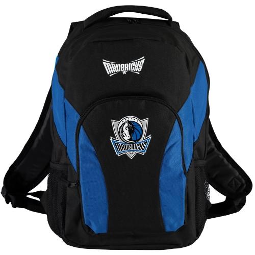 Dallas Mavericks Draft Day Backpack - Black - No Size