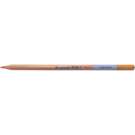 Bruynzeel Design Aquarelle Pencils-Orange - image 1 de 1