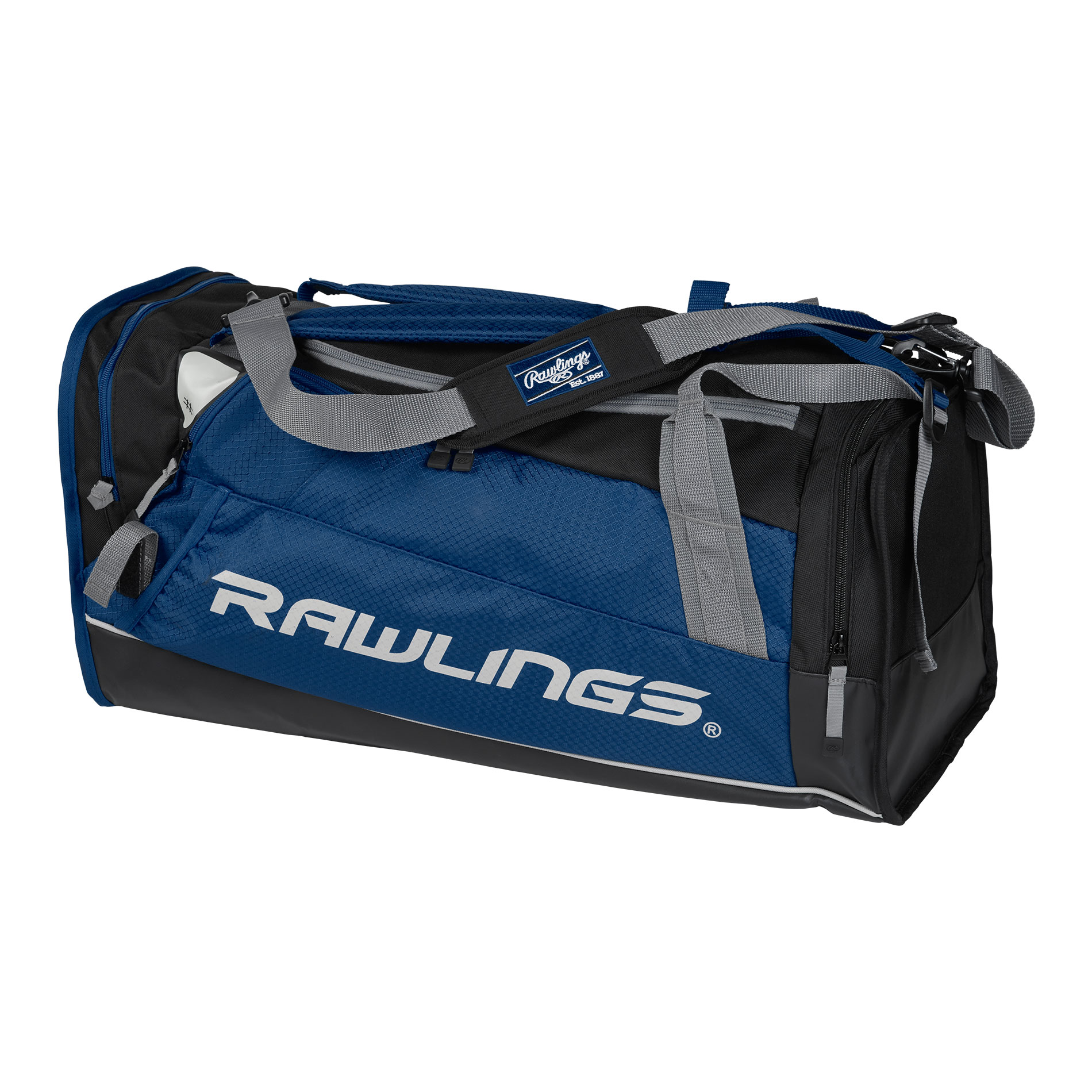 Rawlings R601 Hybrid Baseball Bat Pack Duffle