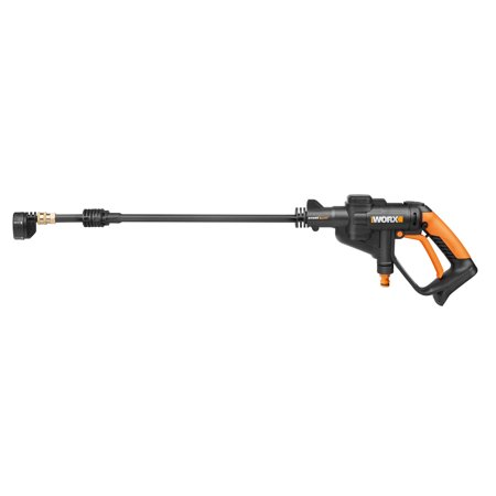 Worx 320 PSI 20-Volt Hydroshot Power Nozzle 0.5 GPM (Bare Tool Only)