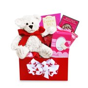 California Delicious Bear Hugs Valentine Gift