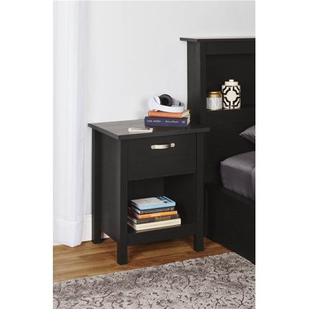 - Ameriwood Home River Layne Nightstand, Multiple Colors