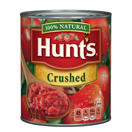 Baby Food Canned Tomatoes