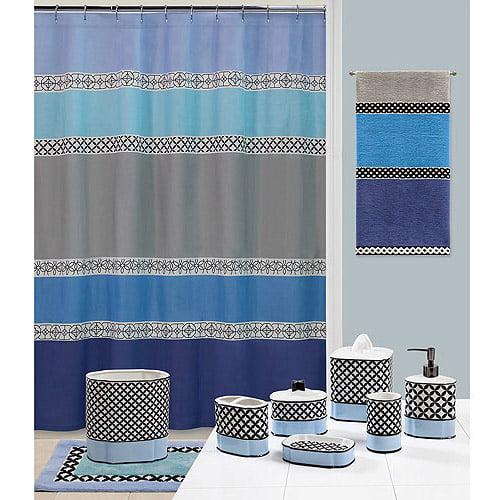 Creative Bath Madrid Shower Curtain