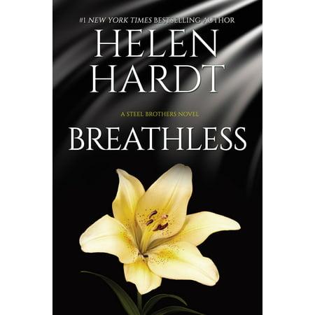 Breathless : (steel Brothers Saga Book 10) - F Dick Steels
