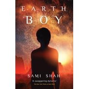 Earth Boy - eBook