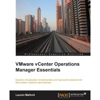 Vmware Vcenter Operations Manager Essentials (Paperback)
