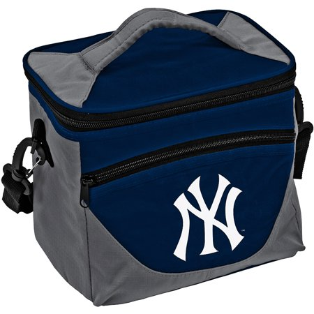 NY Yankees Halftime Lunch Cooler