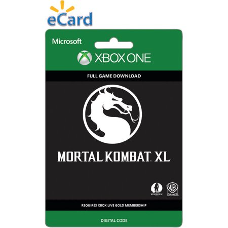 Mortal Kombat XL (Xbox One) (Email Delivery)