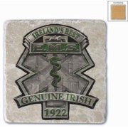 EMT EMS Ireland Best Single Natural Stone Coaster