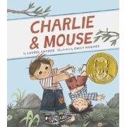 Charlie & Mouse: Book 1 (Hardcover)