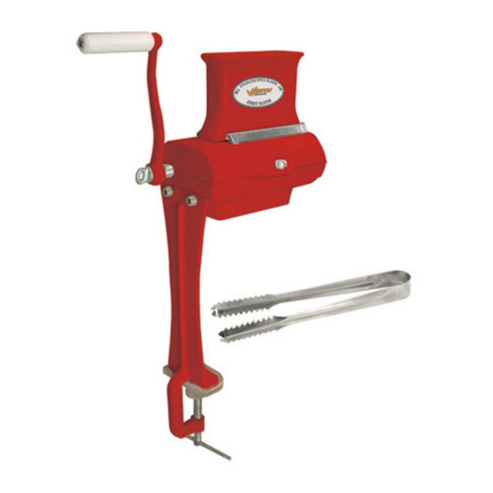 Weston Manual Single-Support Jerky Slicer