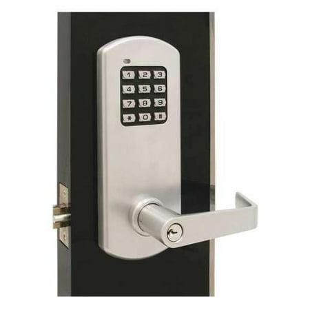 Townsteel Xce 2040 G 613 Classroom Lock  Bronze  Gala Lever