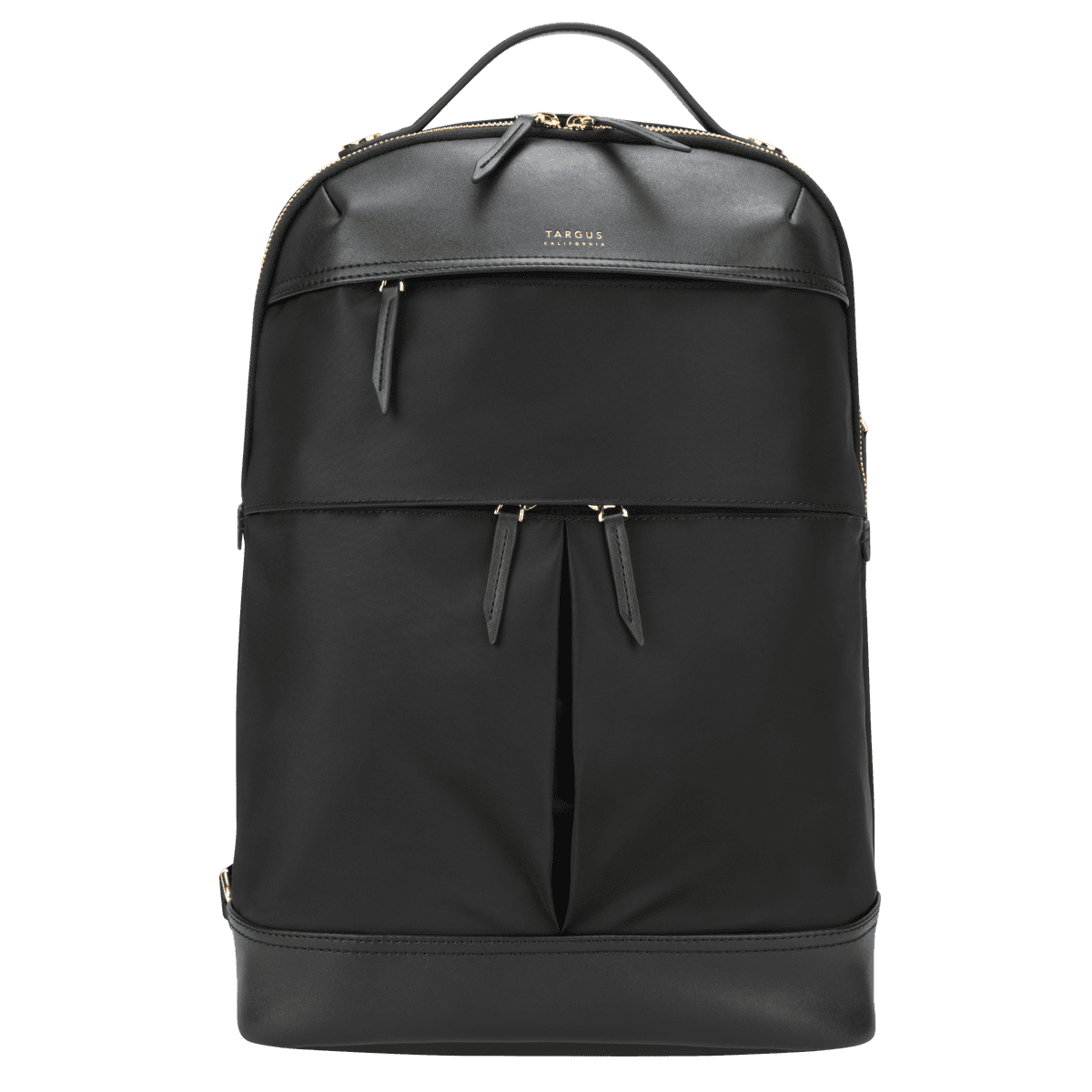 "Targus 15"" Newport Backpack, Black by Targus"