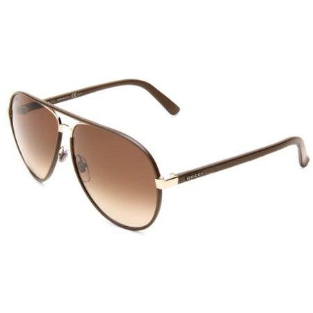 137c9f6b47072 Gucci - Gucci Women s 2887 S Aviator Sunglasses