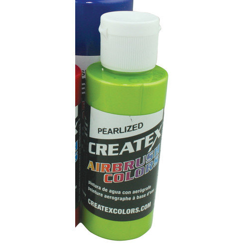 70%OFF Createx Colors Paint for Airbrush, 8 oz, Opaque Black ...