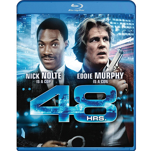 48 Hours (1982) (Blu-ray) (Widescreen)