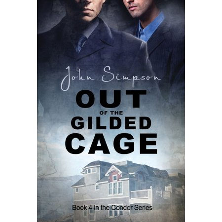 Out of the Gilded Cage - eBook