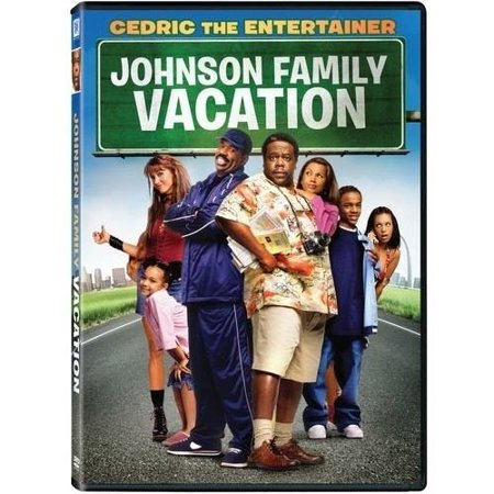 Johnson Family Vacation  Full Frame  Widescreen