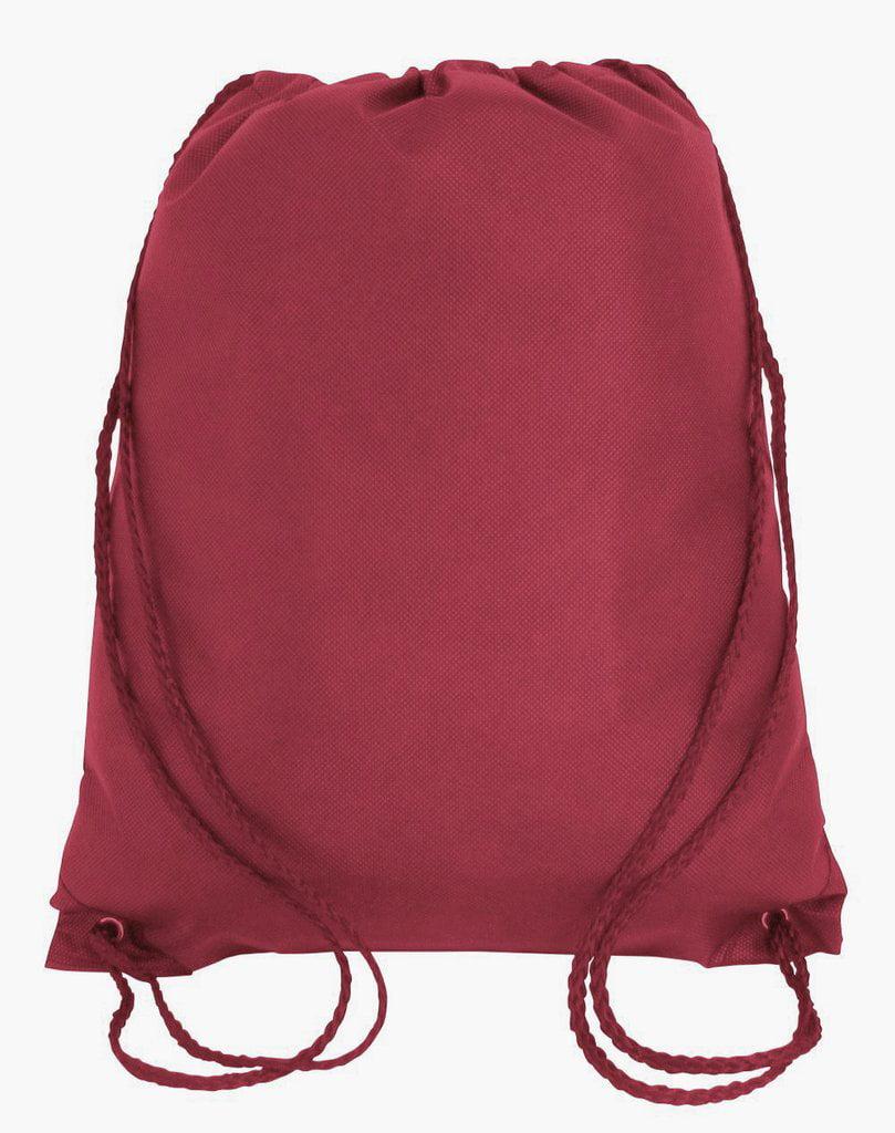 Crab Flower Drawstring Backpack Rucksack Shoulder Bags Training Gym Sack For Man And Women