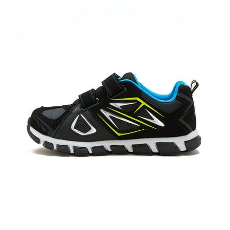Boy's Two-Strap Athletic Shoe