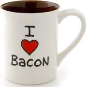 I Heart Bacon Mug 4041518