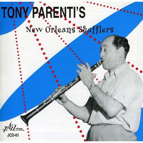 Tony Parenti's New Orleans Shufflers