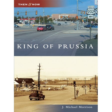 King of Prussia - eBook