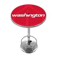 NBA Chrome Pub Table - Fade - Washington Wizards