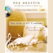 The God of All Comfort - Audiobook