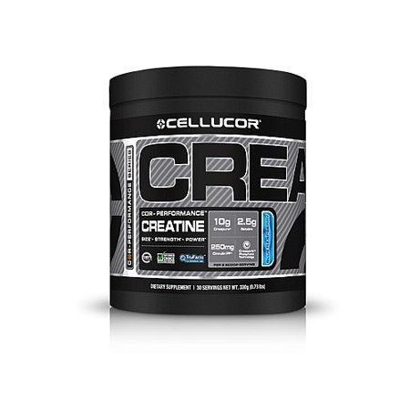 Cellucor Cor-Performance Creatine Powder, Blue Raspberry, 11.64 Oz