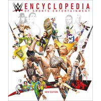 Wwe Encyclopedia of Sports Entertainment New Edition (Hardcover)