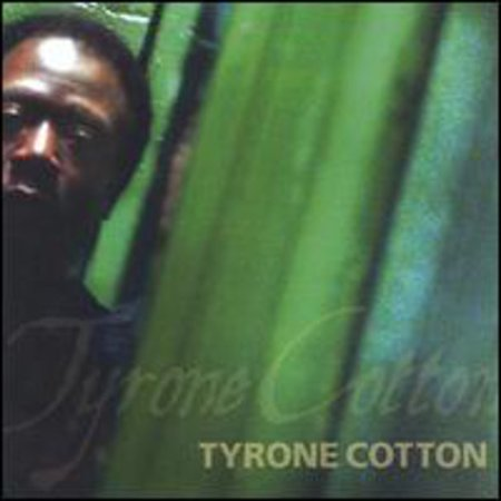 Tyrone Cotton (Tyrone Florida)