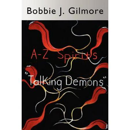 A-Z Spirits : Talking Demons](Spirit Store Az)