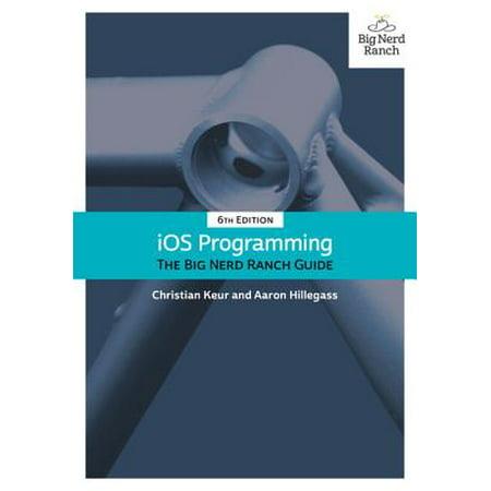 IOS Programming : The Big Nerd Ranch - Class Nerd