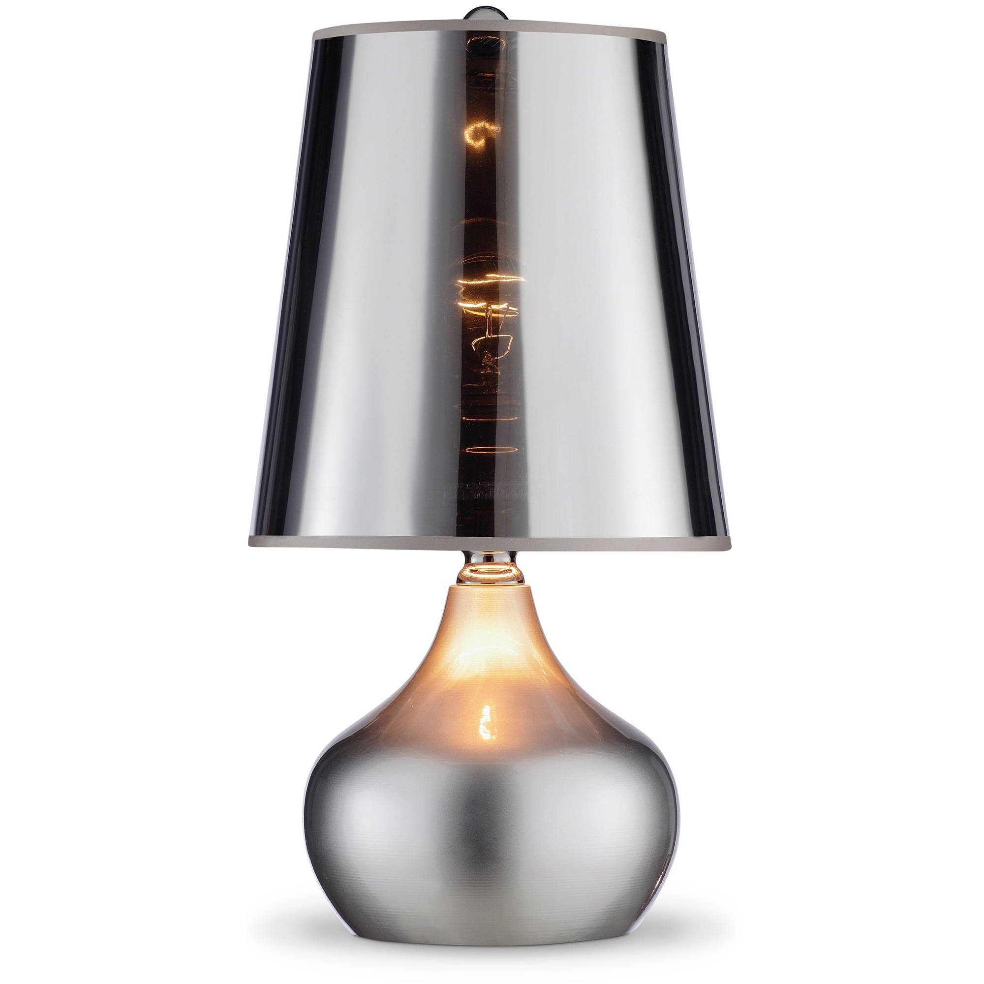 OK Lighting Luster Table Lamp, Multiple Colors Available