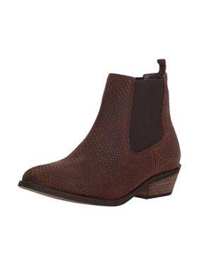 aaa04343fa2 Product Image Roxy Women s Karina Leather Boot Fashion