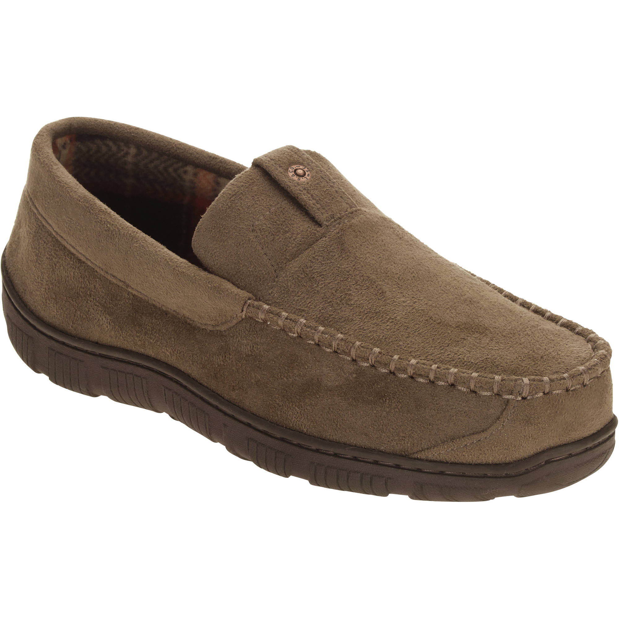 Signature by Levi's Men's Venetian Moccasin Slipper