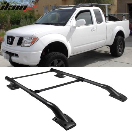 Fits 05-17 Nissan Frontier 4Dr OE Factory Style Roof Rack - Nissan Quest Rack