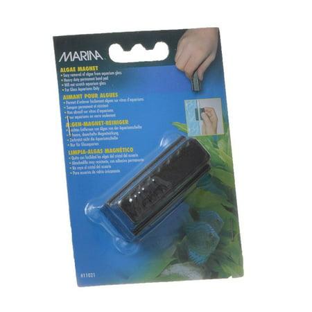 - Marina Algae Magnet Aquarium Cleaner Small - Pack of 3