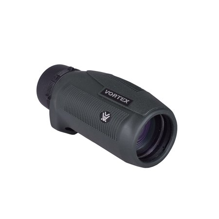 Vortex Optics Solo 10x36 mm Monocular Compact Waterproof Non-Slip Grip