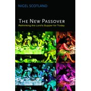 The New Passover
