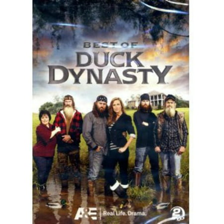 Best of Duck Dynasty (DVD)